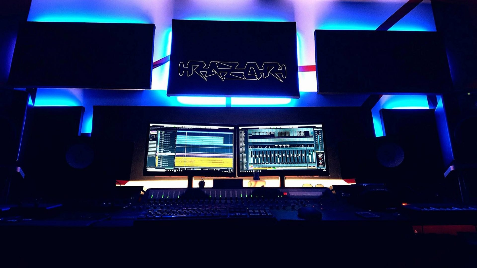 Razor Recording Studio